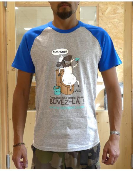 T-Shirt Lécopot