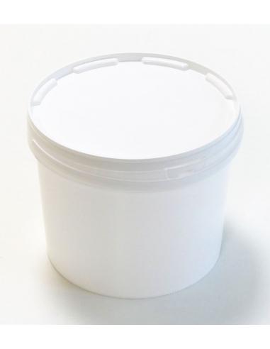 Cubeta 6L en plástico alimentario...
