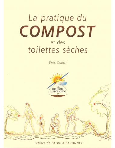 """French Book : """"La pratique du compost..."""