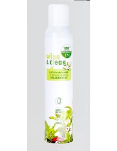 Désodorisant Naturel Wipe & Clean EM Basilic