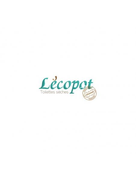Sanitarios secos a medida - Lécopot