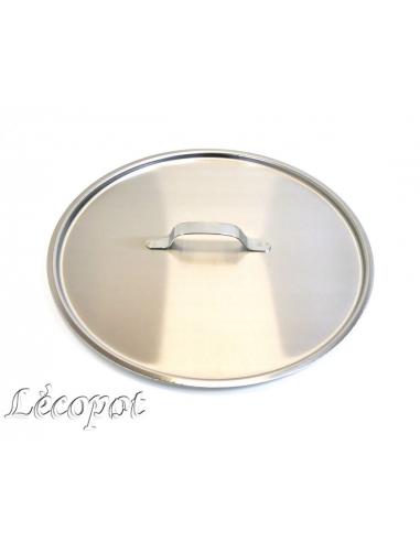 Stainless steel bucket lid DAMAGED