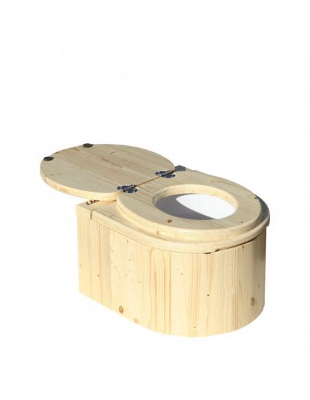 Le Puceron - Toilette sèche enfant