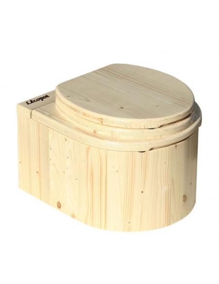 Le Petipotty - Children's dry toilet