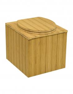 Le Block Beech - Dry toilet