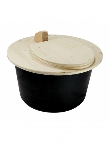 La Granhòta 65 - Toilette sèche