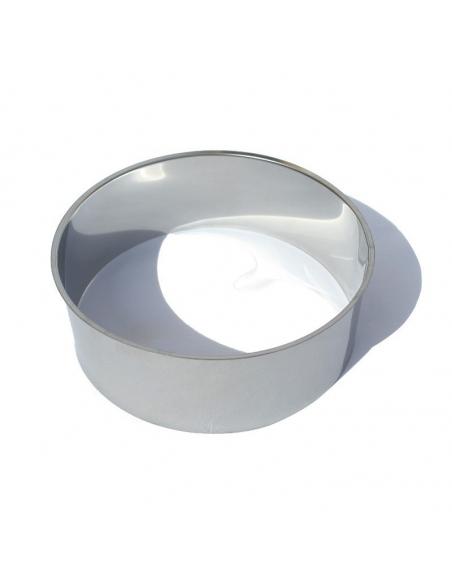 Kit inox auto-constructeur toilette sèche