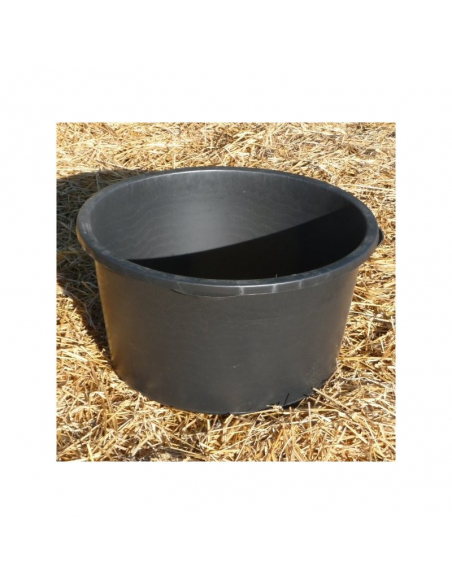 90l-Behälter aus Polyethylen - Großer Behälter für Trockentoilette