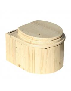 Die Blattlaus - Trockentoilette für Kinder - Lécopot