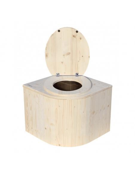 Das Eckchen - Komposttoilette